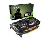 Karta graficzna NVIDIA KFA2 GeForce RTX 2060 SUPER Elite 1-Click OC 8GB GDDR6