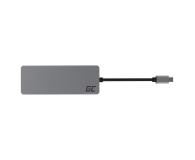 Green Cell USB-C - 3xUSB, HDMI, SD (4K, DeX) - 520294 - zdjęcie 4