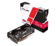 Sapphire Radeon RX 5700 XT PULSE 8GB GDDR6 - 521421 - zdjęcie 1