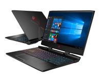 HP OMEN 15 i7-9750H/16GB/512/Win10x 1660Ti 144Hz - 520532 - zdjęcie 1