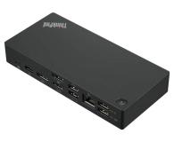 Lenovo ThinkPad USB-C Dock Gen. 2 - 520230 - zdjęcie 2