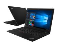 Lenovo ThinkPad L590 i7-8565U/16GB/480/Win10Pro - 528145 - zdjęcie 1