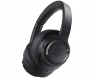 Audio-Technica ATH-SR50BT Czarne ANC - 526942 - zdjęcie 1