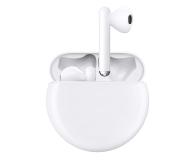 Huawei FreeBuds 3 biały - 527056 - zdjęcie 1