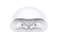 Huawei FreeBuds 3 biały - 527056 - zdjęcie 5
