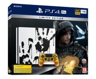 Sony PlayStation 4 PRO 1TB + Death Stranding - 527018 - zdjęcie 1