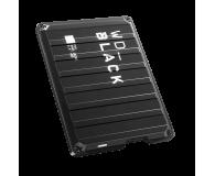 WD Black P10 Game Drive 2TB USB 3.0 - 526723 - zdjęcie 2