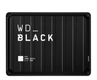 WD Black P10 Game Drive 4TB USB 3.0 - 526726 - zdjęcie 1
