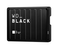 WD Black P10 Game Drive 4TB USB 3.0 - 526726 - zdjęcie 3