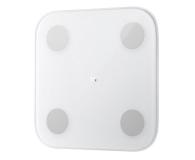 Xiaomi Mi Body Composition Scale 2 biały - 418517 - zdjęcie 2
