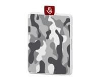 Seagate One Touch SSD 500GB USB 3.0 - 526835 - zdjęcie 2