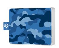 Seagate One Touch SSD 500GB USB 3.0 - 526853 - zdjęcie 1