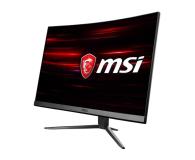 MSI Optix MAG271CV Curved czarny - 526933 - zdjęcie 2