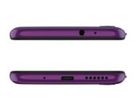 Motorola One Macro 4/64GB Dual SIM IPX2 Ultra Violet + etui - 527986 - zdjęcie 9
