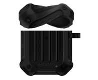 Spigen Tough Armor do Apple AirPods czarne   - 527222 - zdjęcie 6