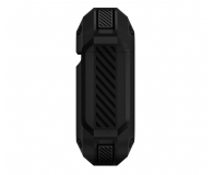 Spigen Tough Armor do Apple Airpods czarne   - 527222 - zdjęcie 3