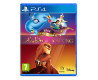 PlayStation Disney Classic Games: Aladdin and the Lion King - 527436 - zdjęcie 1