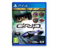 PlayStation GRIP: Combat Racing - Rollers vs AirBlades U. Ed. - 527446 - zdjęcie 1