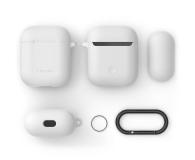 Spigen Apple AirPods case biały - 527223 - zdjęcie 6