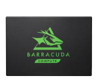 "Seagate 250GB 2,5"" SATA SSD BarraCuda 120 - 527878 - zdjęcie 1"