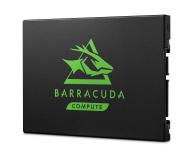 "Seagate 250GB 2,5"" SATA SSD BarraCuda 120 - 527878 - zdjęcie 4"