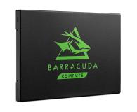 "Seagate 250GB 2,5"" SATA SSD BarraCuda 120 - 527878 - zdjęcie 2"