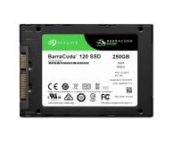 "Seagate 250GB 2,5"" SATA SSD BarraCuda 120 - 527878 - zdjęcie 3"