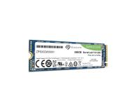 Seagate 500GB M.2 PCIe NVMe BarraCuda 510 - 527888 - zdjęcie 2