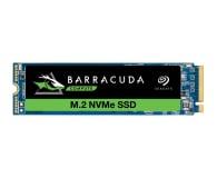 Seagate 500GB M.2 PCIe NVMe BarraCuda 510 - 527888 - zdjęcie 1