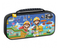 BigBen SWITCH Etui na konsole Mario Maker - 527401 - zdjęcie 1