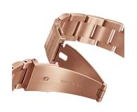 Spigen Bransoleta do smartwatchy Modern Fit Band złoty - 527362 - zdjęcie 2