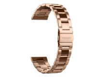 Spigen Bransoleta do smartwatchy Modern Fit Band złoty - 527362 - zdjęcie 1