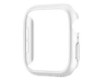 Spigen Obudowa Thin Fit Apple Watch 4/5 44 mm White - 527294 - zdjęcie 1