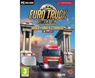 PC Euro Truck Simulator 2: Droga do Morza Czarnego - 527421 - zdjęcie 2