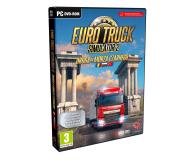 PC Euro Truck Simulator 2: Droga do Morza Czarnego - 527421 - zdjęcie 1