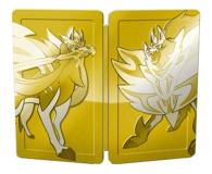 Nintendo Pokemon Sword & Shield Dual Pack - 527408 - zdjęcie 3