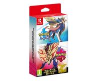 Nintendo Pokemon Sword & Shield Dual Pack - 527408 - zdjęcie 1