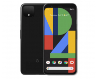 Google Pixel 4 64GB LTE Just Black - 528557 - zdjęcie 1