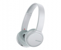 Sony WH-CH510 Białe - 526950 - zdjęcie 1