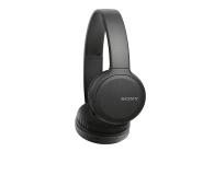 Sony WH-CH510 Czarne - 526949 - zdjęcie 2