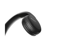 Sony WH-CH510 Czarne - 526949 - zdjęcie 4