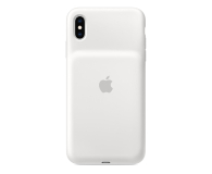 Apple Smart Battery Case do iPhone Xs Max White - 527742 - zdjęcie 1