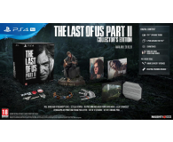 PlayStation The Last of Us 2 Collector Edition - 527653 - zdjęcie 2