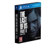 PlayStation The Last of Us 2 Sp Ed  - 527652 - zdjęcie 1