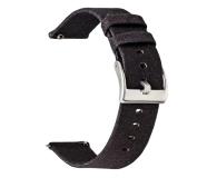 TOPP Pasek do smartwatcha Nylon Pleciony czarny - 528067 - zdjęcie 1