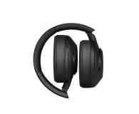 Sony WH-XB900N Czarne ANC - 526948 - zdjęcie 3