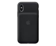 Apple Smart Battery Case do iPhone Xs Black - 527740 - zdjęcie 1