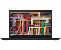 Lenovo ThinkPad X395 Ryzen 5/8GB/256/Win10Pro - 526342 - zdjęcie 8