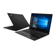 Lenovo ThinkPad X395 Ryzen 5/8GB/256/Win10Pro - 526342 - zdjęcie 1