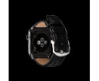 Sena Pasek Skórzany do Apple Watch czarny - 528115 - zdjęcie 3